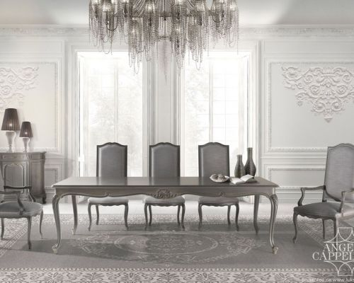 ANCA_JE0008 - Sodobne stilne jedilnice / Contemporary luxury dining room Angelo Cappellini - 8