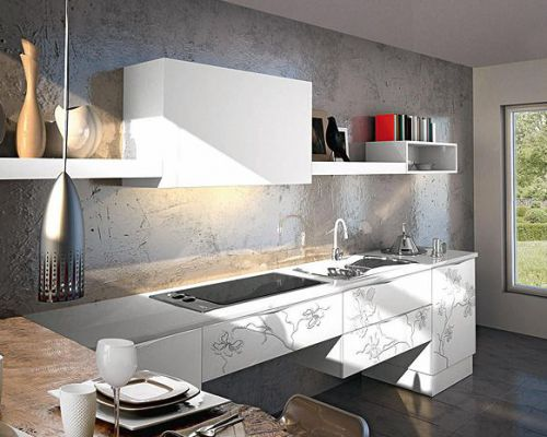 BIZZ_SK0015 - Sodobna luksuzne kuhinja / Contemporary luxury kitchen Bizzotto - 15