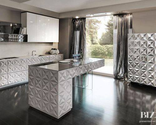 BIZZ_SK0016 - Sodobna luksuzne kuhinja / Contemporary luxury kitchen Bizzotto - 16